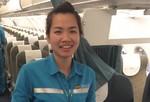 Nữ nhân viên Vietnam Airlines trả lại gần nửa tỷ đồng cho khách