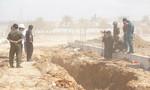 Lở đất công trình đè chết 2 công nhân ở Bình Dương
