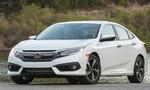 Honda thu hồi 1.335 sản phẩm 'khuyết tật' tại Việt Nam