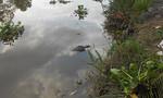 Tìm danh tính người đàn ông chết trên sông ở TP.HCM