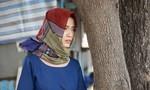 Clip: Người đẹp Phan Thị Mơ té xe, bầm dập trong phim