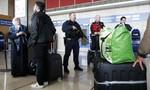 Tìm thấy ma túy và nồng độ cồn vượt ngưỡng trong máu kẻ tấn công sân bay Pháp