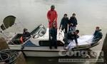 Hai ngư dân tử vong khi đánh cá trên biển