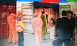 Bắt giữ 2 container chứa lượng lớn lá Khát và Shisha