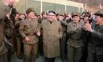 Triều Tiên không việc gì phải sợ lệnh trừng phạt của Mỹ