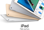 Apple ra mắt iPad mới, màn hình 9.7 inch