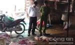 Phát hiện một lò mổ heo chết tại Long Bình