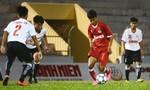 Chủ nhà Bình Định thất thủ trong trận ra quân VCK U19 Quốc gia 2017