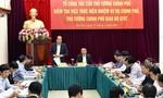 Thủ tướng yêu cầu Bộ GTVT giải trình 9 vấn đề