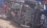 Nguyên nhân ban đầu vụ xe tổ công tác Công an TP.HCM gặp nạn