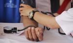 Chùm ảnh: Bác sĩ Việt Nam xuất ngoại khám chữa bệnh cho người nước ngoài