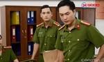 Diễn viên Khương Thịnh thay đổi với hình ảnh đội trưởng đội đặc nhiệm