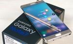 Những ngày cuối cùng của Galaxy Note 7