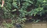 Hoảng hốt khi phát hiện thi thể một người đàn ông nổi trên sông