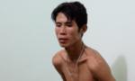 CSGT bắt tên cướp giật túi xách của cô gái trẻ
