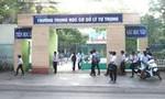Trong lúc đang chơi, một học sinh THCS ngã tử vong tại trường