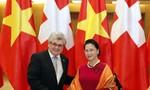 Việt Nam - Thuỵ Sỹ hợp tác nâng cao hoạt động lập pháp