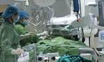 Một Thượng sĩ được cứu sống sau nhiều lần bị từ chối phẫu thuật