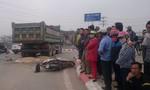 Hai vụ tai nạn trong buổi sáng làm 3 người chết