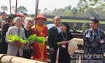 Vì sao Vua, Hoàng hậu Nhật Bản chọn thăm Huế?