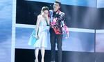 Thí sinh hát tặng mẹ bệnh ung thư khiến Thu Minh bật khóc