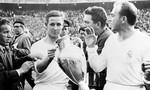 Huyền thoại bóng đá người Pháp qua đời ở tuổi 85