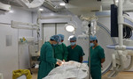 TP.HCM: Bệnh viện quận đầu tiên triển khai cấy máy tạo nhịp tim vĩnh viễn