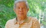 Nhà văn Nguyễn Quang Thân qua đời sau cơn đột quỵ