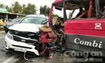 Tai nạn liên hoàn khiến một người tử vong