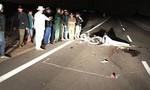 Tông vào đuôi xe ba gác, người đàn ông thiệt mạng