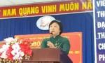 Bà Đặng Thị Hồng Liên làm Bí thư Quận ủy quận 9