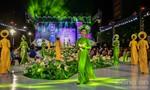 Hội Phụ nữ Công an TP.HCM đoạt Quán quân cuộc thi 'Duyên dáng Áo dài 2017'