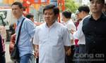 Phó chủ tịch UBND quận 1 Đoàn Ngọc Hải xin từ chức