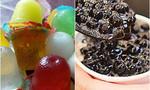 Thạch rau câu, trân châu trà sữa: Hung thần 'ngọt ngào' cướp sinh mạng trẻ nhỏ