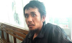 Người Sài Gòn bắt tên trộm 13 ghế nhựa của quán cà phê