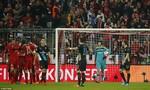 Lượt về vòng 1/16 Champions League: Không hy vọng có bất ngờ