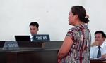 Điều tra, xét xử lại vụ người tố thư ký tòa chạy án bị tăng án