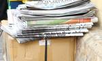 Lập lại trật tự vỉa hè: Cần tính đến đặc thù các sạp báo
