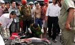 Công an Q. Bình Thạnh tìm bị hại trong vụ nghi án cướp tài sản