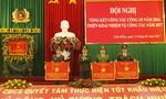 Văn phòng Cảnh sát điều tra Công an Lâm Đồng: Lá cờ đầu ở một đơn vị