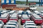 Ô tô nhập khẩu Thái Lan, Indonesia, Ấn Độ tăng mạnh vào thị trường Việt