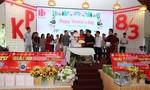 Địa ốc Kim Phát vui chơi thả ga - mừng 8 tháng 3
