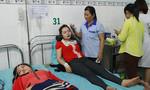 Hàng trăm công nhân ở Bình Dương nhập viện nghi ngộ độc