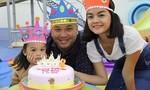 Ca sĩ Phạm Quỳnh Anh sinh con gái thứ hai