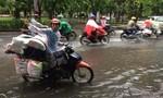 TP.HCM và các tỉnh lân cận sẽ có mưa dông