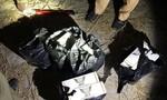 Bình Định: CSGT tuần tra phát hiện thuốc lá lậu