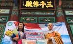 Người Việt dành 352 triệu đồng trao tặng gia đình 64 liệt sĩ Gạc Ma