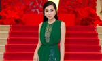 Cao Thái Hà xin lỗi ban tổ chức Cánh diều Vàng vì sự cố 'lộ hàng'