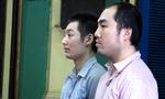 Trai trẻ Trung Quốc cướp ô tô ở Sài Gòn