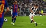 Barcelona thảm bại tại Turin